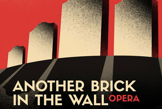 Another Brick in the Wall Opera